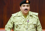 رئيس القضاء العسكري: التعديل الدستوري خطوة في مجال مكافحة الإرهاب وحفظ أمن البحرين
