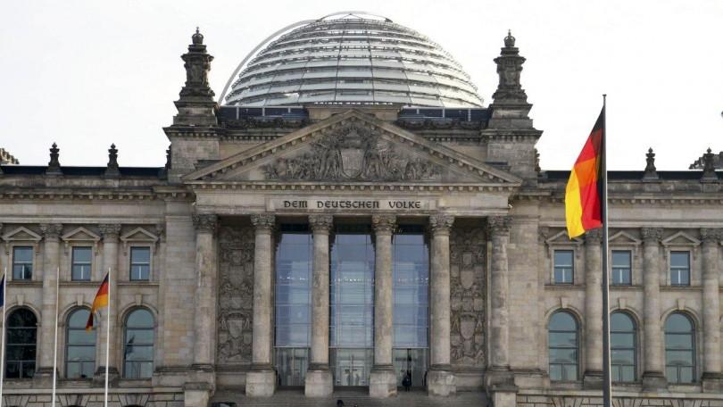 وزارة الخارجية الالمانية