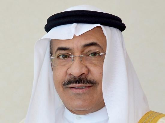 الشيخ خالد آل خليفة