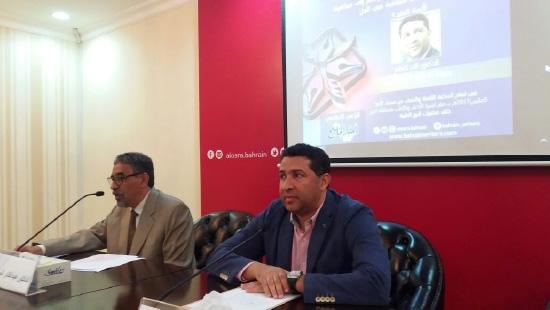 الأكاديمي نادر كاظم يتحدث حول أزمة النقد بإدارة عبدالقادر المرزوقي