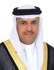 مساعد وزير الخارجية عبد الله فيصل جبر الدوسري