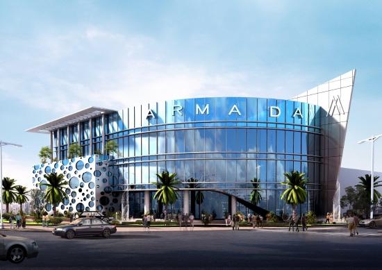 شركة أرمادا اختارت البحرين في إطار سياسة التوسع وزيادة حجم الاستثمار