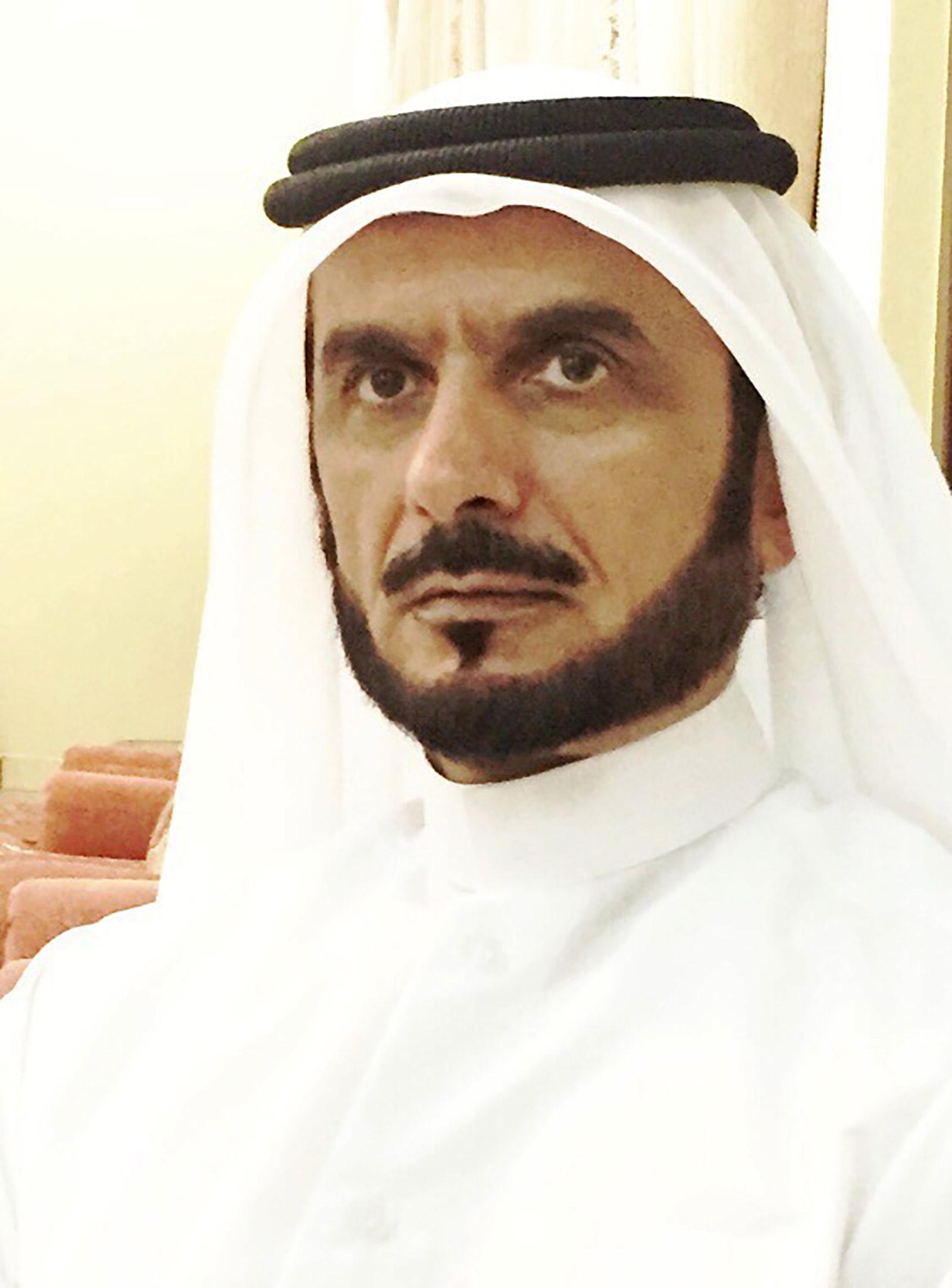 عبدالرحمن محمد المحمود