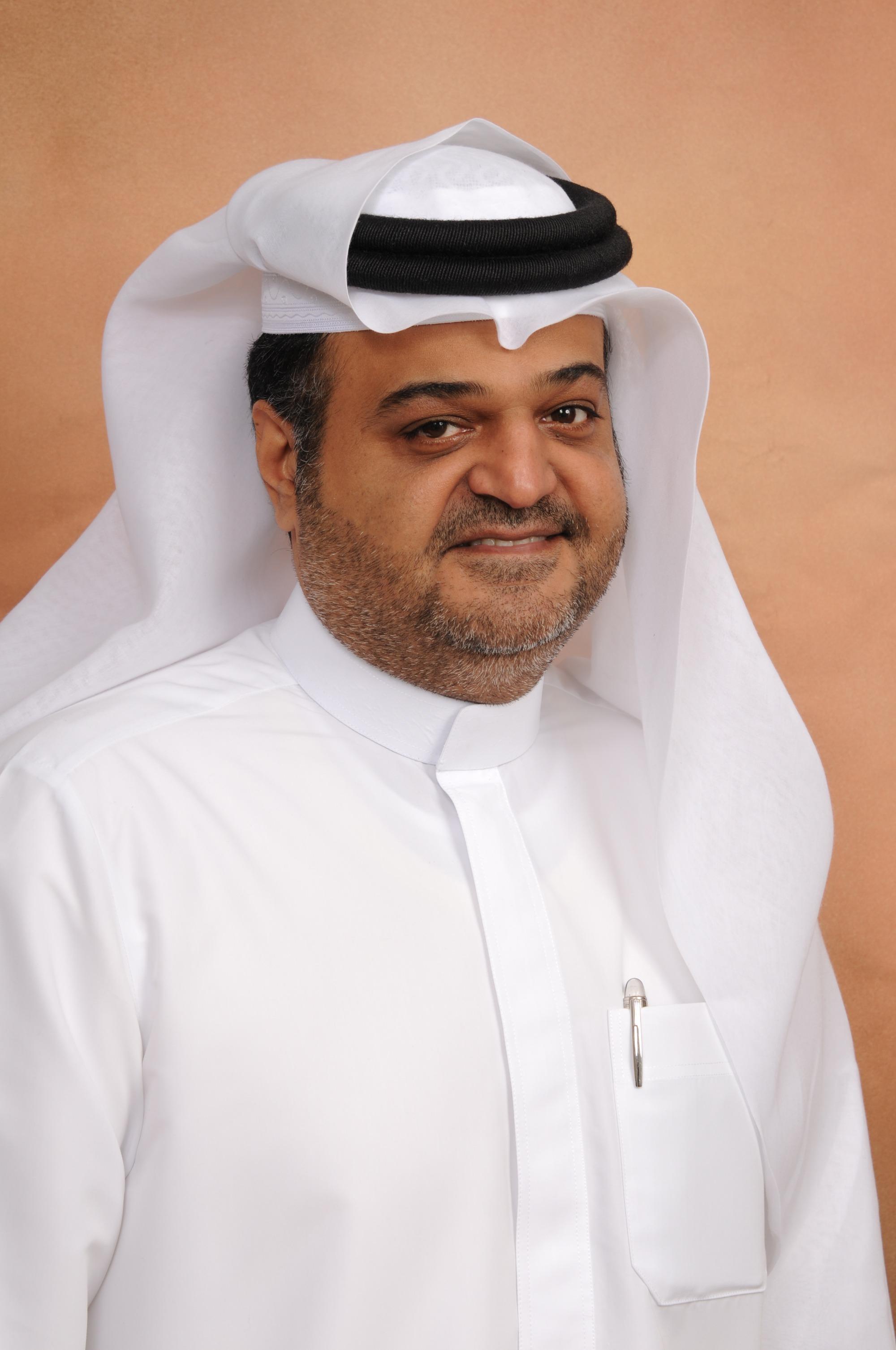نائب الرئيس التنفيذي لهيئة تنظيم سوق العمل لقطاع العمليات