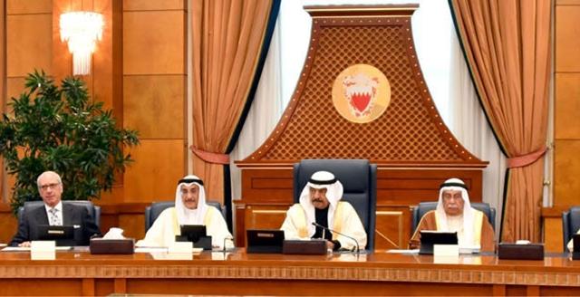 جلسة مجلس الوزراء أمس