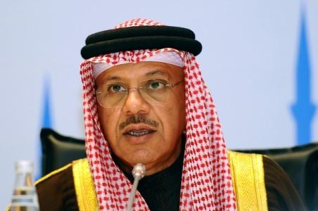 الامين العام لمجلس التعاون الخليجي