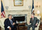 البحرين : وزير الخارجية يعرب عن تقديره لجهود واشنطن في إدراج عناصر على قوائم الإرهاب