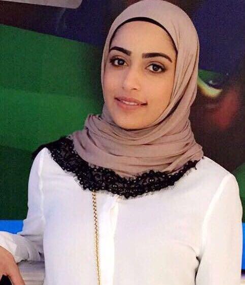 مريم شبر