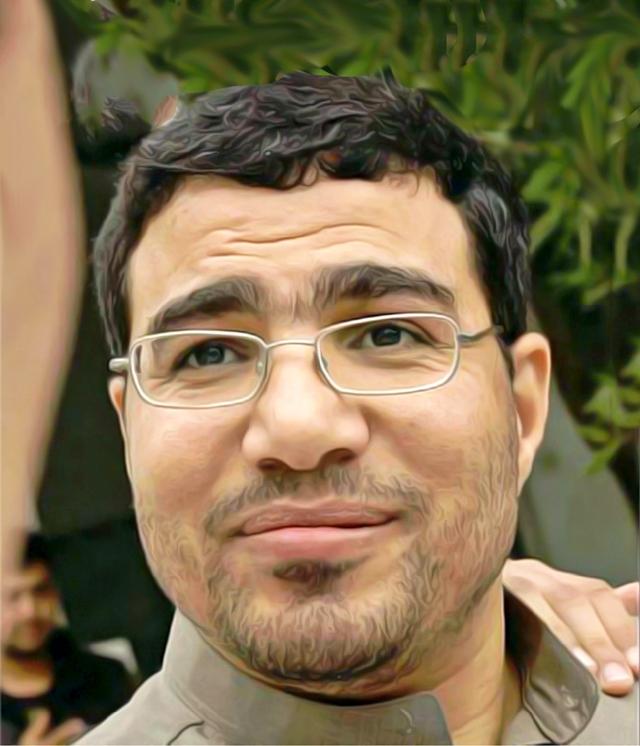 منصور آل مبارك