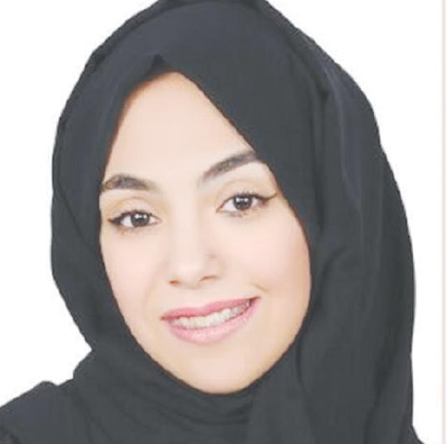 د. زهرة النشابة- طبيبة جراحة الفم والأسنان
