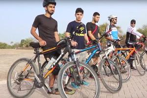 البحرين :   السوق والناس   بالفيديو... رياضة الدراجات الهوائية ترفع مبيعاتها