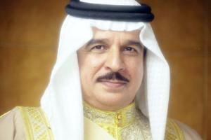 العاهل يترأس وفد البحرين في القمة العربية بالأردن