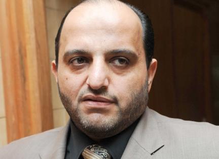 رئيس مجلس إدارة الاتحاد البحريني لكرة اليد علي عيسى