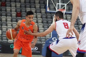 بالفيديو... المنامة يضرب موعدا مع المحرق في نهائي دوري السلة بتخطيه الحالة