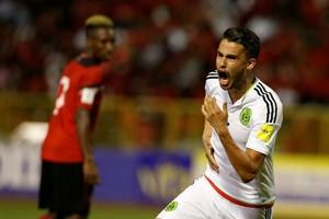 بالفيديو... تصفيات مونديال 2018: المكسيك تخطو نحو النهائيات والولايات المتحدة تنتكس مجددا