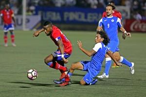 بالفيديو... نيكاراجوا تتأهل إلى بطولة الكأس الذهبية بعد مباراة مثيرة أمام هايتي