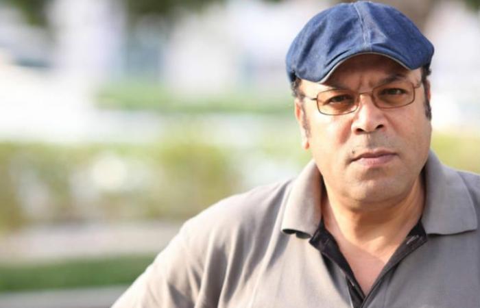 وفاة الناقد السينمائى الفلسطينى بشار إبراهيم