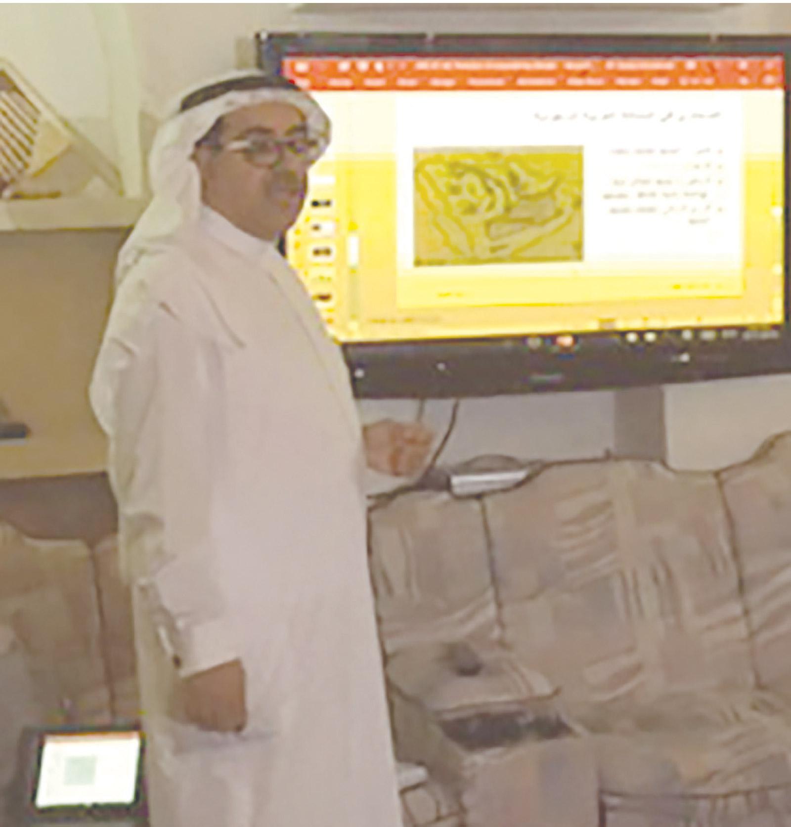 المهنا: الزراعة المحمية ذات بعد اقتصادي تتناسب مع بيئة دول الخليج العربي