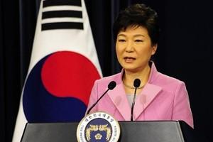 متحدث باسم المحكمة: توقيف الرئيسة السابقة لكوريا الجنوبية بارك غيون هي
