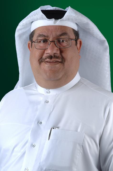 خالد رفيع