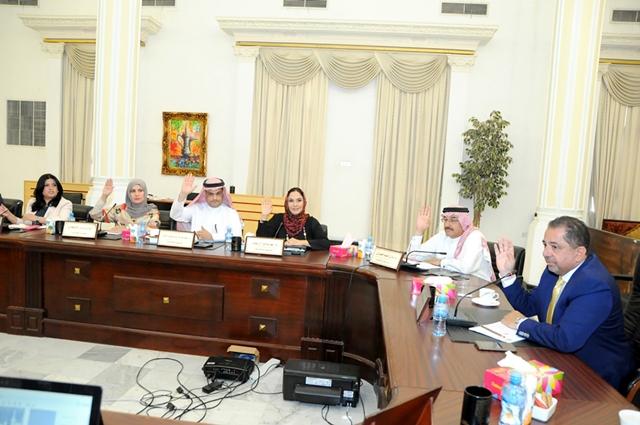 أمانة العاصمة تصوت بالإجماع على رفض مقترح فتح محال تجارية بالمدارس الحكومية