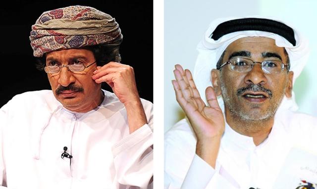 أحمد راشد ثاني - عبدالله حبيب