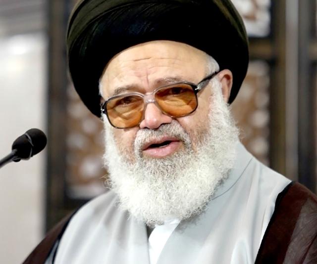 السيدعبدالله الغريفي