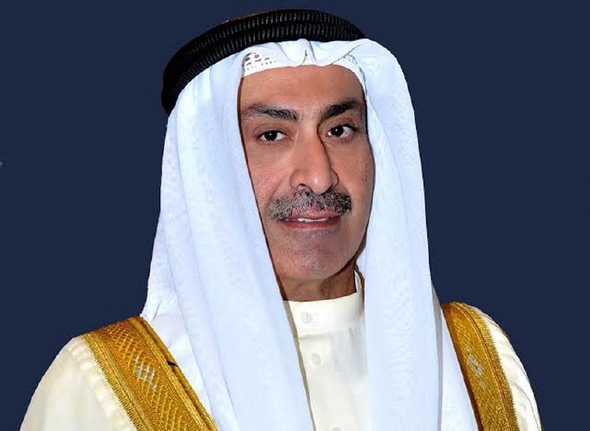 الشيخ ناصر بن عبدالرحمن آل خليفة