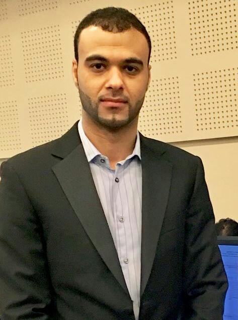 فاضل عباس نائب رئيس نقابة دلمون للدواجن