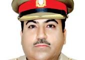 رئيس القضاء العسكري: إحالة القضايا الإرهابية لنا تعطينا قوة ضد الجرائم الخطيرة