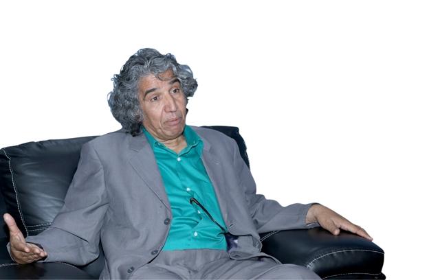أحمد الجنايني