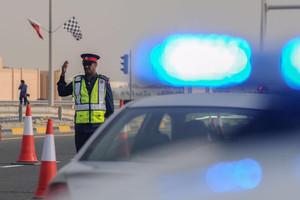 'المرور': تطبيق مخالفات تجاوز المربع الأصفر عند التقاطعات والإشارات الضوئية الاثنين المقبل
