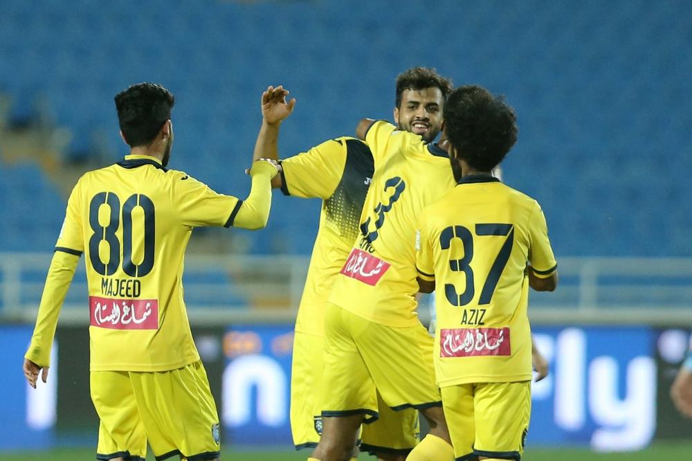 رياضة - النصر ينتزع وصافة الدوري السعودي بتغلبه على الشباب
