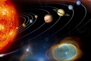 اختبر نفسك في النجوم والكواكب