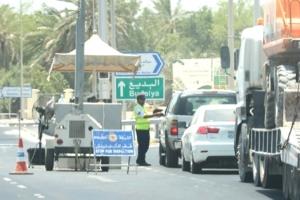 أبريل 2017 ينقضي ولا صلاة جمعة في الدراز وسط استمرار «الإغلاق الأمني»