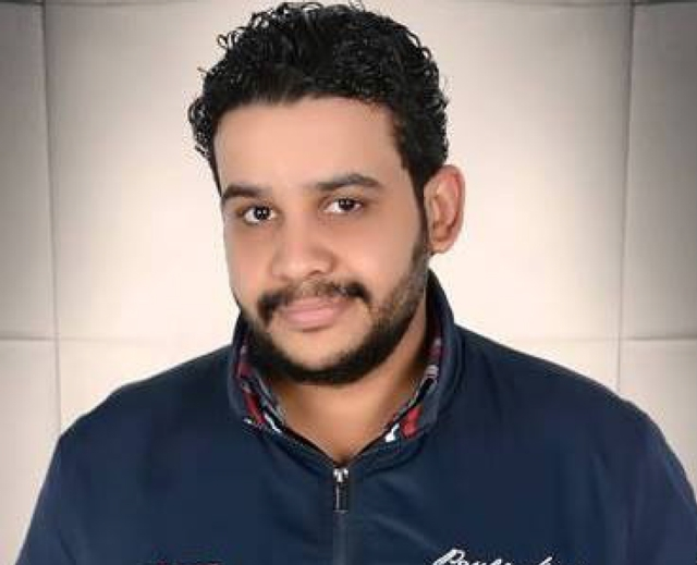 حسن أبوالسعود - قاص مصري