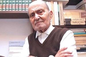 محمد الطالبي