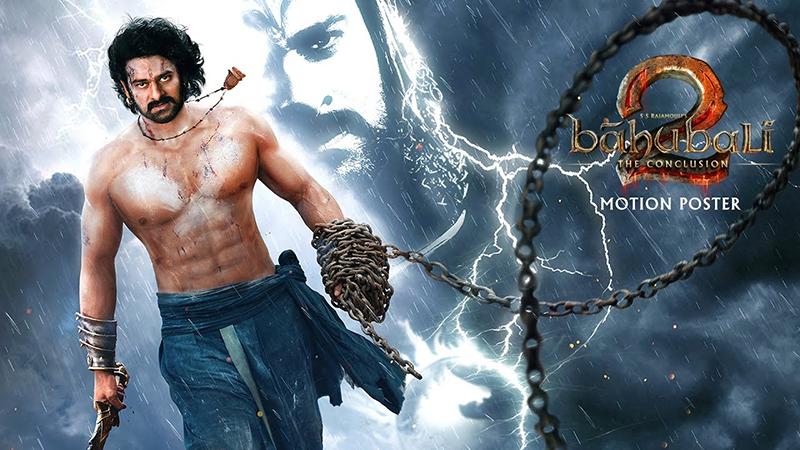 بالفيديو باهوبالي 2 أكثر الأفلام الهندية درا للإيرادات