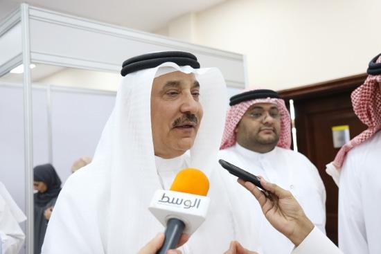 حميدان: «العمل» تولي اهتماماً لتمكين المرأة