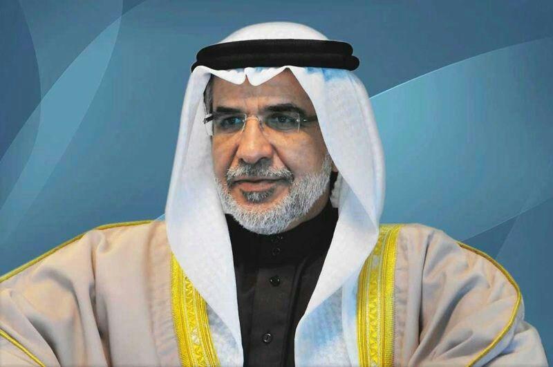 رئيس الاتحاد البحريني للريشة الطائرة والاسكواش حسام بن عيسى