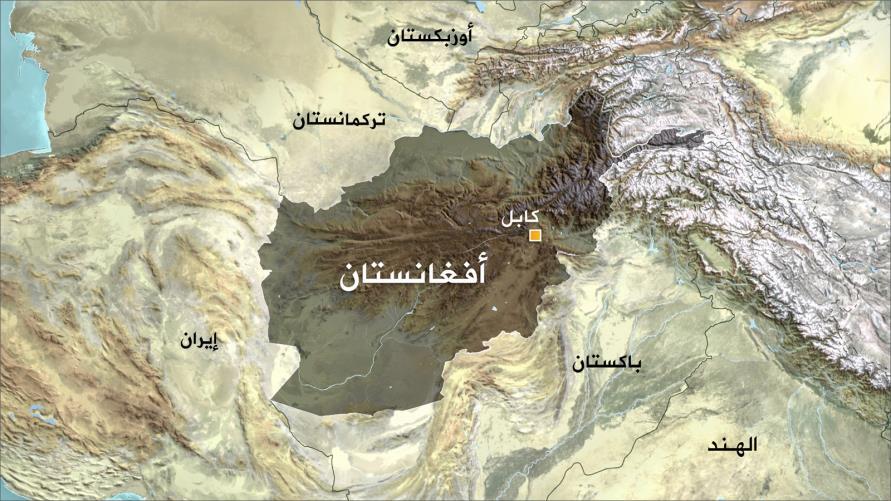 انفجار قنبلة فى أفغانستان. ومقتل 11