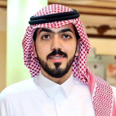 الإعلامي محمد آل جاسم التميمي