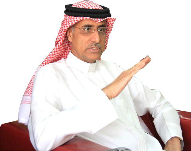 الرئيس التنفيذي لجمعية مصارف البحرين وحيد القاسم