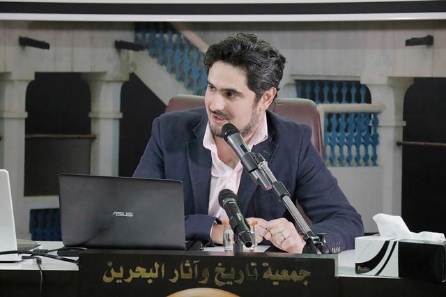 الباحث عمر الشهابي: الطائفية لم تكن المفسر الرئيسي للأحداث قبل العام 1900 - سعيد محمد
