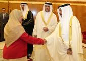 العاهل يشيد بالإنجاز الرفيع الذي حققته البحرين خلال الاستعراض الدوري الشامل في جنيف