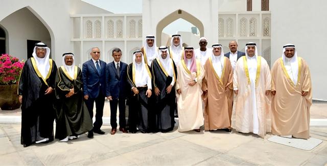 وزير الداخلية: التضامن العربي يمثل حائط صد أمام كافة المخططات التي تستهدف أمن واستقرار البحرين ودولنا الخليجية والعربية