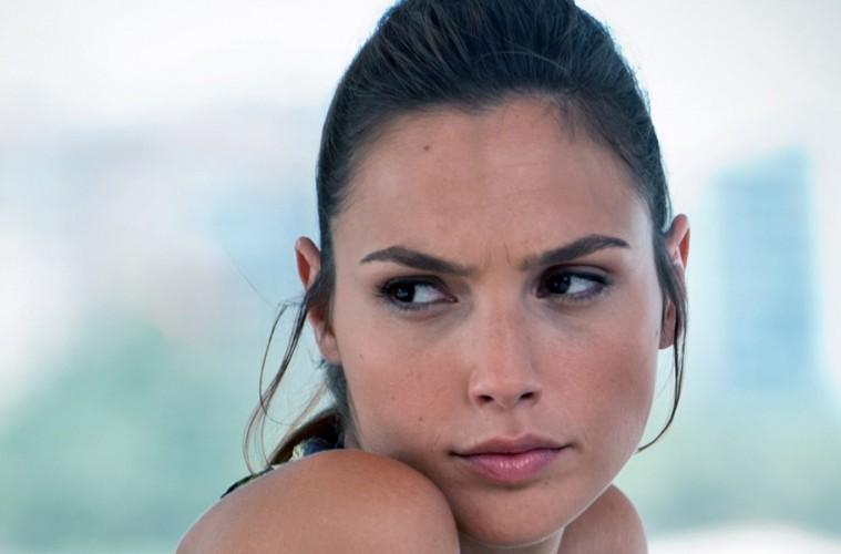الممثلة الإسرائيلية جال جادوت