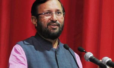 وزير البيئة الهندي