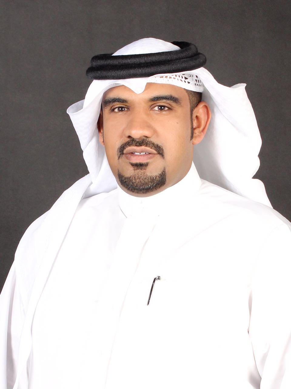 عبدالله إبراهيم الدوسري