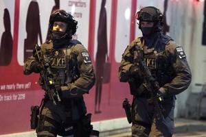 بالفيديو والصور... حصيلة اعتداء لندن ترتفع إلى سبعة قتلى